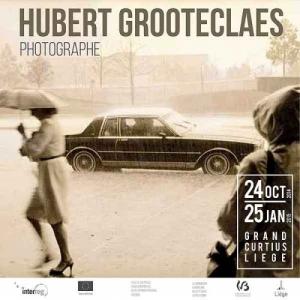 Exposition de Hubert Grooteclaes