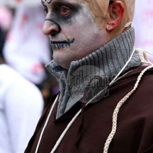 Carnaval de La Roche 2015 - 4225