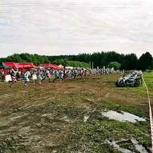 European Quad Trophy de Bastogne les 11 et 12 juillet