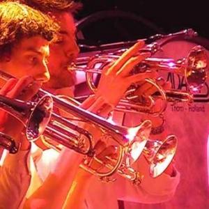 Brass Band de la Salm: video 19