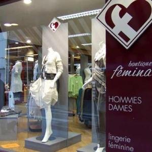 Boutique Fémina