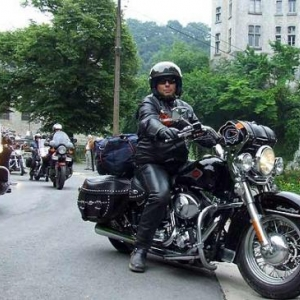 Harley-Davidson: 5045