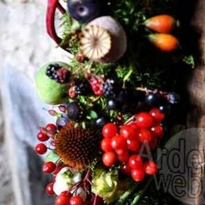Belgian flower arrangement society -photo 195