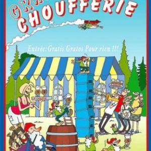 Grande Choufferie 2009