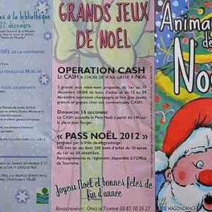 folder NOEL 2012