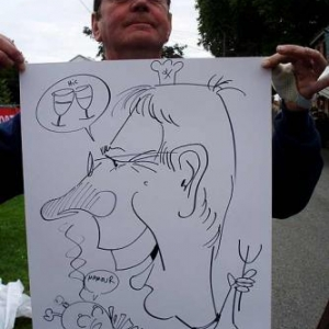 caricature 70