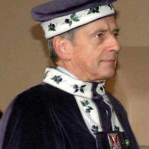 le Haut Officier (Jacques Gennen)