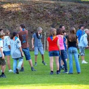 Trophee des Communes Sportives-64