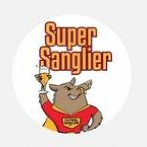 Super sanglier Brasserie Minne