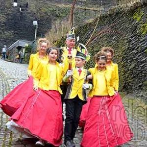 carnaval de La Roche-en-Ardenne -photo 4074
