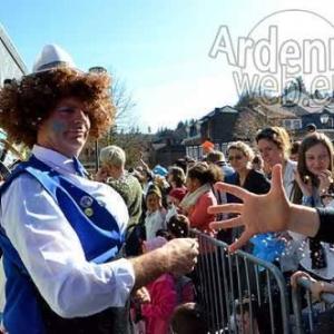 Carnaval de La Roche-en-Ardenne 2017- photo 2644