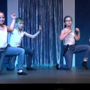 Houffalize spectacle Sport Fun Culture-video 9