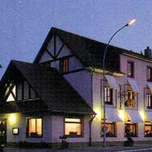Auberge Restaurant Lamy