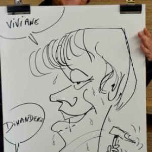 caricature JUMATT-6988