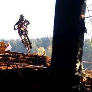 Nissan down hill cup - Bortel-Malmedy-2011