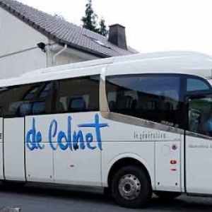 Voyages De Colnet 2015