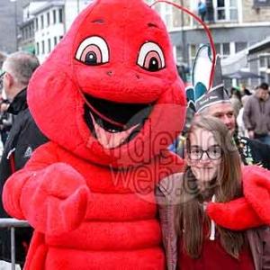 Carnaval de La Roche 2015 - 4473