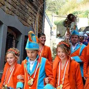 carnaval de La Roche en Ardenne-2670