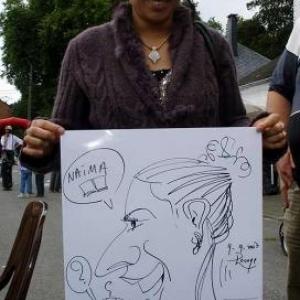 caricature 68