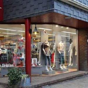 Nouvelle collection printemps 2011 de la boutique Femina-72