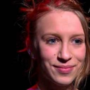 Sarah Carpentier 14 ans de Rochefort-video 02