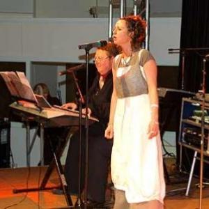 Barbara Lamy d'Houffalize et Jacques Pierre de Sainte Ode. Video 02-photo 0295
