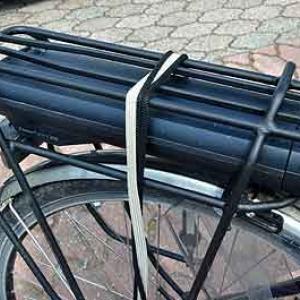 """E-Bike - Hebergements """"bed+bike""""- photo 4527"""