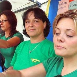 Festival de la soupe La Roche 2007-video 14
