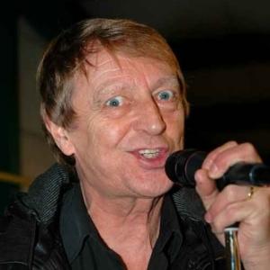Jean-Claude Maret