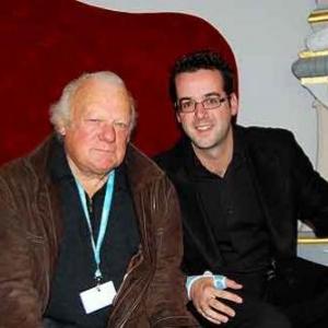 avec Philippe Nahon