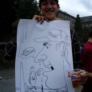 caricature 04