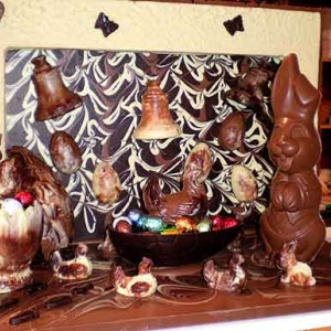 montage de Cyril Chocolat