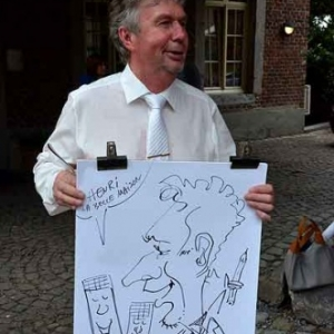 Caricature mariage-7124