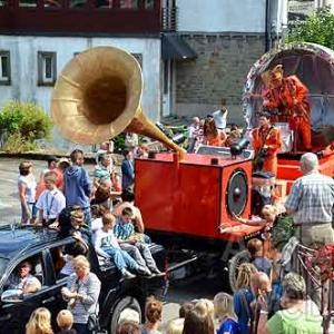 Houffalize carnaval du soleil 2012-photo 8030