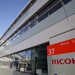 Ricoh Luxembourg