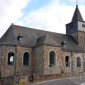 Eglise Dochamps-8015
