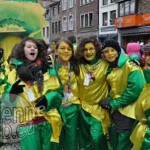 Pat'Carnaval de Bastogne-photo 150