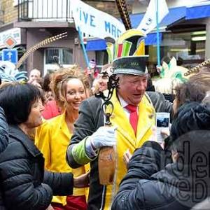 carnaval de La Roche-en-Ardenne- 4112