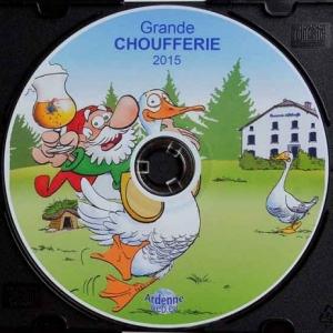 video Grande Choufferie 2015