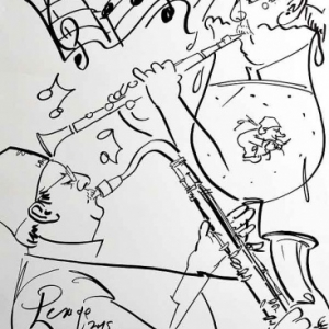 Choufferie caricature 6583