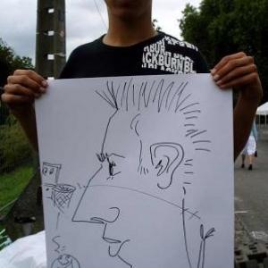 caricature 31