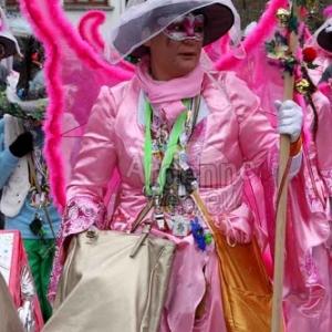 Carnaval de La Roche 2015 - 417