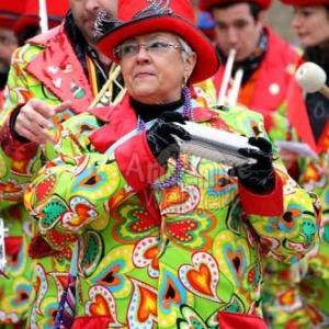 Carnaval de La Roche 2015 - 4315