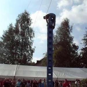 Grande Choufferie du samedi  11 aout 2007 -Video 03
