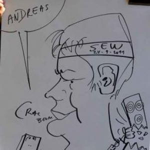 Caricature pour SEW -1543