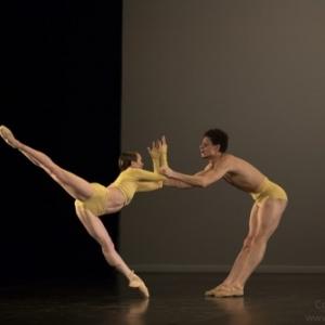 Nancy Osbaldeston, Ballet Royal de Flandres, Belgique