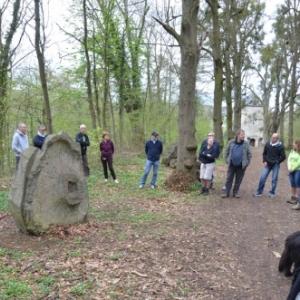Route des Sculptures. Comblain-au-Pont-5930