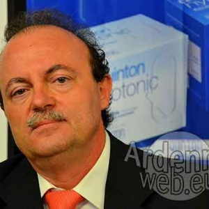 Professeur Jose Miguel Sempere - photo 832