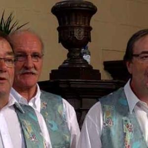 video-Fribourg /Suisse-16-Festival international de choeurs Hommes