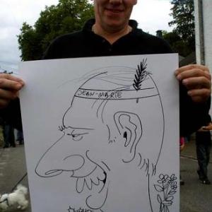 caricature 55